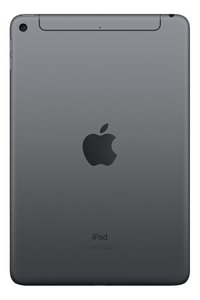 Apple iPad mini Wi-Fi + Cellular 7,9/ 256 Go gris sidéral-Arrière