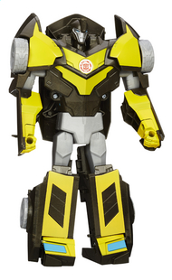 Figurine Transformers Robots in Disguise Mission nocturne Bumblebee-Avant
