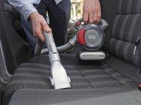 Black & Decker Aspirateur pour voiture Dustbuster Flexi Auto PD1200AV-XJ-Image 1