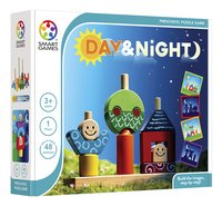 Day & Night-Linkerzijde
