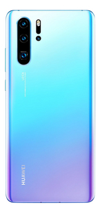 Huawei smartphone P30 Pro 256 GB Breathing Crystal-Achteraanzicht