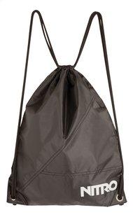 Nitro sac de gymnastique Black