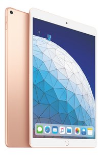 Apple iPad Air Wi-Fi 10,5/ 64 GB goud-Artikeldetail