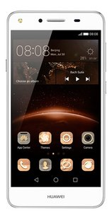 Huawei smartphone Y5 II wit-Vooraanzicht