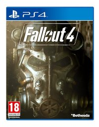 PS4 Fallout 4 FR