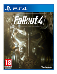 PS4 Fallout 4 ENG