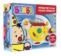 Volant interactif Bumba-Avant
