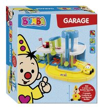 Garage Bumba-Vooraanzicht
