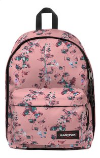 Eastpak rugzak Out of Office Romantic Pink-Vooraanzicht