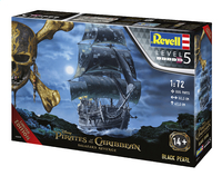 Revell Pirates of the Caribbean Black Pearl-Rechterzijde