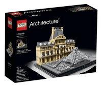 LEGO Architecture 21024 Le Louvre