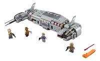 LEGO Star Wars 75140 Resistance Troop Transporter-Avant