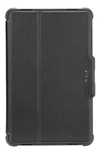 Targus foliocover VersaVu voor Samsung Galaxy Tab A 10.5/ zwart-Vooraanzicht