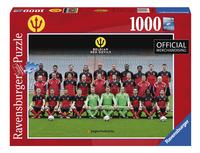Ravensburger puzzle Belgian Red Devils