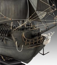 Revell Pirates of the Caribbean Black Pearl-Artikeldetail