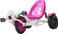 Ligfiets Lady Rocker