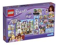 LEGO Friends 41101 Heartlake hotel-Achteraanzicht