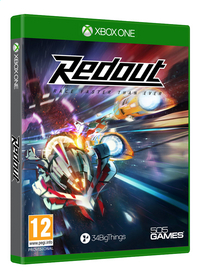 XBOX One Redout FR