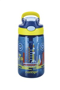 Contigo gourde Gizmo Flip Nautical W/Space 420 ml