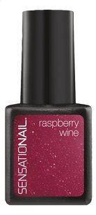 SensatioNail Gel Polish raspberry wine-Avant