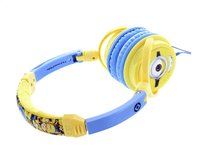 Casque audio Minions