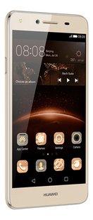 Huawei smartphone Y5 II or-Côté gauche