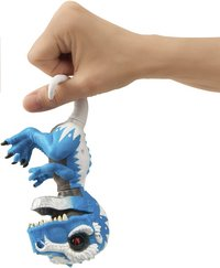 WowWee interactieve figuuur Fingerlings Untamed T-Rex Ironjaw-Afbeelding 3