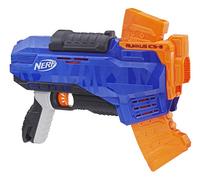 Hasbro Blaster Nerf N-strike Elite Rukkus ICS-8-commercieel beeld