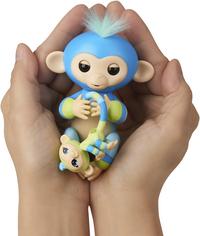 WowWee figurine interactive Fingerlings BFF Billie & Aiden-Image 4
