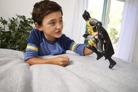 Batman figurine articulée Basic Batman Anti Fear Toxin-Image 2