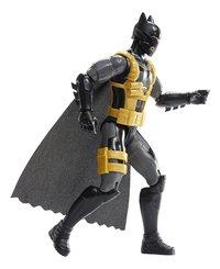 Batman Actiefiguur Basic Batman anti fear toxin-Linkerzijde