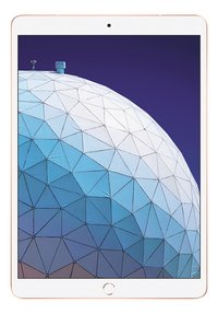 Apple iPad Air Wi-Fi 10,5/ 64 GB goud-Vooraanzicht