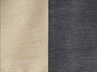 Origin Housse de couette Alize lyocell/coton anthracite/meringue 140 x 200 cm-Détail de l'article