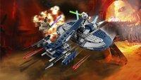 LEGO Star Wars 75199 Speeder de combat du Général Grievous-Image 1