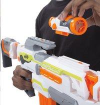 Nerf N-Strike pistolet Modulus ECS-10-Détail de l'article