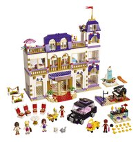 LEGO Friends 41101 Le grand hôtel de Heartlake City-Avant