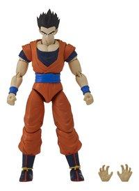 Dragon Ball figurine articulée Mystic Gohan-Avant