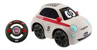 Chicco voiture RC Fiat 500 Sport