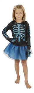 Déguisement de squelette taille 146-Image 2