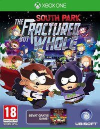 XBOX One South Park: The Fractured But Whole ENG/FR