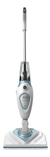 Black & Decker Stoomreiniger Steam Mop FSM1616-QS