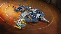 LEGO Star Wars 75199 Speeder de combat du Général Grievous-Image 2