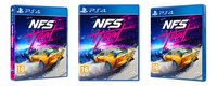 PS4 Need for Speed Heat FR/ANG-Détail de l'article