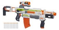 Nerf N-Strike blaster Modulus ECS-10-Vooraanzicht