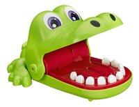 Krokodil met Kiespijn NL-Avant