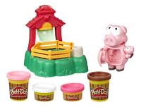 Play-Doh Animal Crew Biggenbende-Vooraanzicht