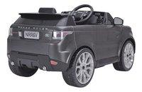 Feber elektrische auto Range Rover-Achteraanzicht