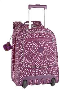 Kipling sac à dos à roulettes Clas Soobin L Star Swirl
