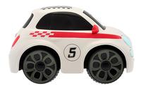 Chicco auto RC Fiat 500 Sport-Linkerzijde
