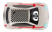 Chicco voiture RC Fiat 500 Sport-Vue du haut